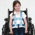 100WC Ez-On Wheel Chair Mount