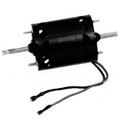 "1099004,  CCW Double Shaft Heater Motor (5/16"" Shaft)"