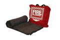 "4880,  Fire Blanket In Nylon Pouch (60"" x 80"")"