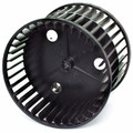 "1199007, Double Inlet Blower Wheel (CCW, 4 17/32"")"