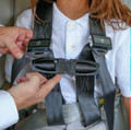 86-Y, Y-Type Universal Shoulder Harness