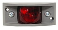 M122R Peterson Armored Clearance/Marker Light (Red)