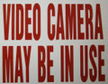 SB212, Video Camera May Be In Use