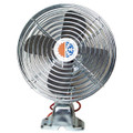 1299007,  Bergstrom Metal Dash Fan 24V (IC)