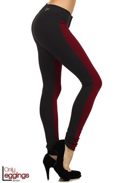 Eclipse Jean Cotton Jeggings