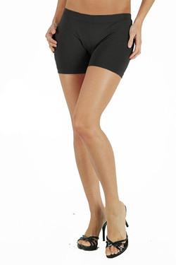4 Inch Multi Size Nylon Spandex Boy Shorts