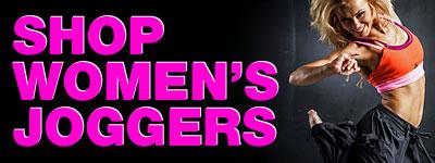 Women's Joggers