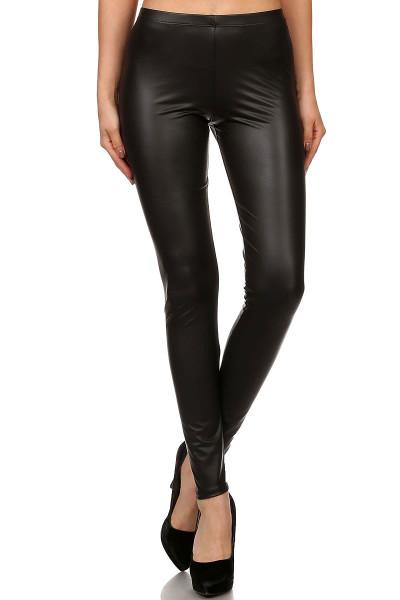 Leggings Leather