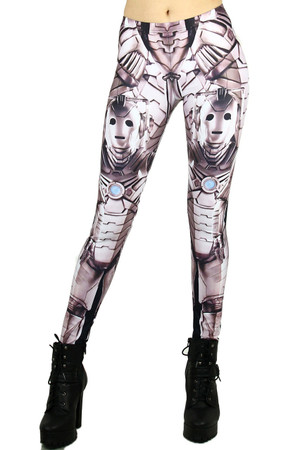 Cyborg Leggings