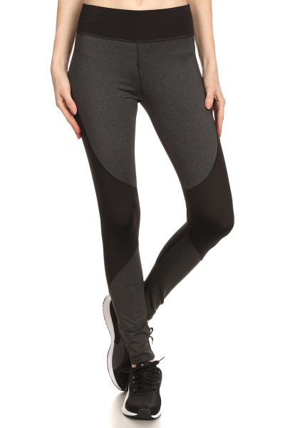 Eclipse High Waisted Sport Leggings
