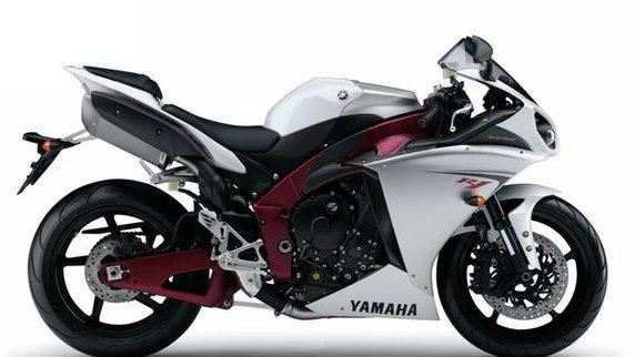 Yamaha R1 09-14 Carbon Fiber Parts Index.