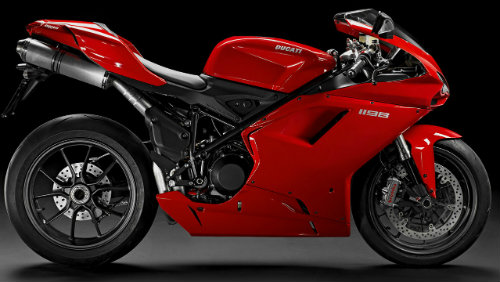 Ducati 1198 1098 848 Carbon Fiber Parts Index