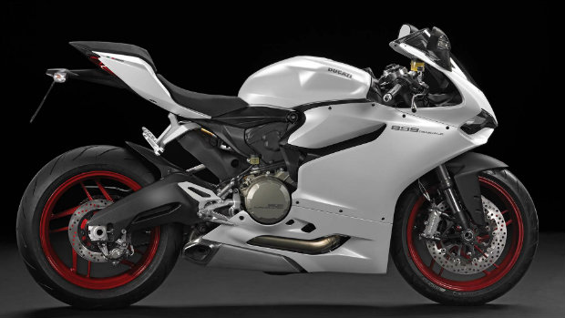 Ducati Panigale 899 Carbon Fiber Parts Index