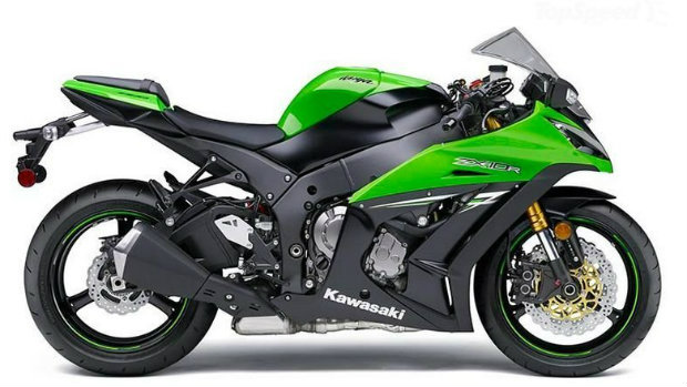 Top Quality Carbon Fiber Parts For Your Kawasaki Zx10r Model Year