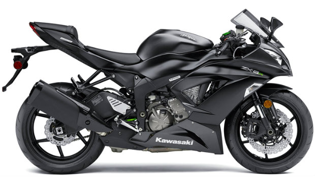 Get Quality Carbon Fiber Parts For Your Kawasaki Zx6r