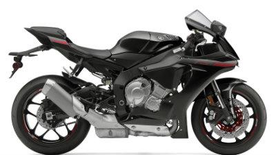 Yamaha R1 Carbon Fiber Parts Index