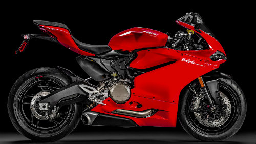 Ducati Panigale 959 Carbon Fiber Parts Index