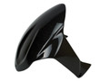 Front Fender in Glossy Twill Weave Carbon Fiber for MV Agusta Brutale 800 2016+