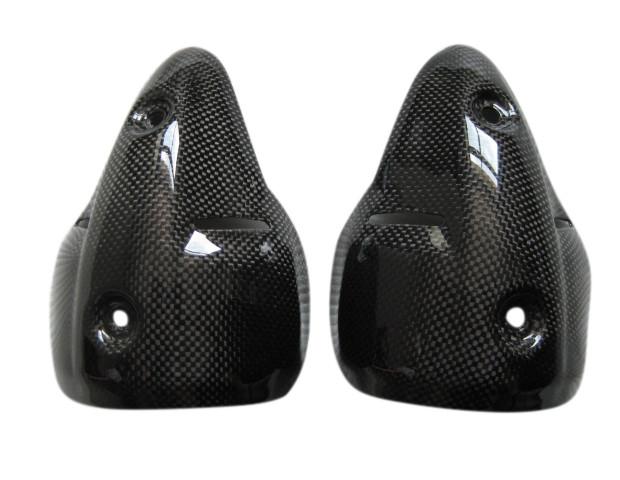Ducati Monster Carbon Fiber Parts