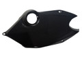 Tank Cover in Glossy Twill Weave Carbon Fiber for Husqvarna Nuda 900/R 2012-2013
