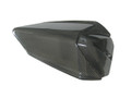 Rear Seat Cowl ( no Front) in Glossy Plain Weave Carbon Fiber for Ducati Panigale 899, 1199 2012+
