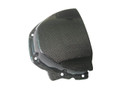 Sprocket Cover for Triumph Speed Triple 05-10, Sprint ST, GT 1050 05- 11, Tiger 1050 in Glossy Plain Weave Carbon Fiber