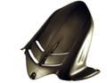 Rear Hugger for Kawasaki ZX6R 636 2009+ in Glossy Plain Weave Carbon Fiber
