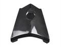 Glossy Twill Weave Carbon Fiber Tail Cover for Can-Am Spyder RS