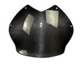 Windscreen in Glossy Twill Weave Carbon Fiber for Can-Am Spyder RS