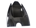 Glossy Twill Weave Undertray for Can-Am Spyder RS