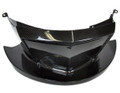 Front Spoiler in Glossy Twill Weave Carbon Fiber for Can-Am Spyder RS