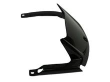 Rear Hugger in Glossy Twill weave Carbon Fiber for Kawasaki ZX10R 2011+