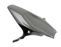 Matte Plain Weave Carbon Fiber Rear Hugger for Ducati Panigale 899, 959