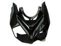 Front Fairing in Glossy Twill Weave Carbon Fiber for BMW S1000R 2014+