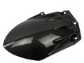 Rear Hugger in Glossy Twill Weave Carbon Fiber for Triumph Speed Triple 1050 05-10