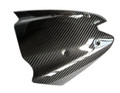 Belly Pan (Racing) in Glossy Twill Weave Carbon Fiber for Kawasaki ZX10R 2011-2015
