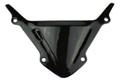 Dash Cover in Glossy Plain Weave Carbon Fiber for MV Agusta F3 675 & 800