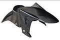 Front Fender in 100% Carbon Fiber for Yamaha FZ6, Fazer 600 2007-2011