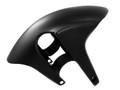 Matte Twill Weave Carbon Fiber Front Fender for Aprilia RSV4 2009+, Tuono V4 2011+