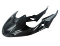 Tank cover with sides in Glossy Twill Weave Carbon Fiber for BMW S1000R, S1000RR 2015+