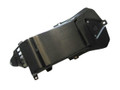 Glossy Plain Weave Carbon Fiber Undertail for Aprilia RSV4 09+, Tuono V4 11+