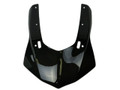 Front Fairing in Glossy Twill Weave Carbon Fiber for Yamaha R1 2015+
