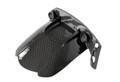 Rear Hugger in Glossy Twill Weave Carbon Fiber for KTM Duke 690 2012+