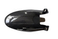 Rear Hugger in 100% Carbon Fiber for KTM Duke 125, 200 & 390 2011-2016