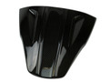 Seat Cowl in glossy twill weave carbon fiber for Kawasaki ZX10R 2011-2015