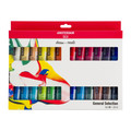 Amsterdam Acrylics Standard Series - Set 24 x 20 ml
