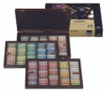 Rembrandt Royal Selection with 225 Whole Pastels