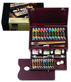 Rembrandt Oil Paint Set Master
