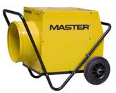Master B18 EPR 400v 18kw Heavy Duty Industrial Electric Heater