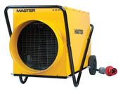 Master B30 EPR 415v 30kw Heavy Duty Industrial Grade Electric Heater